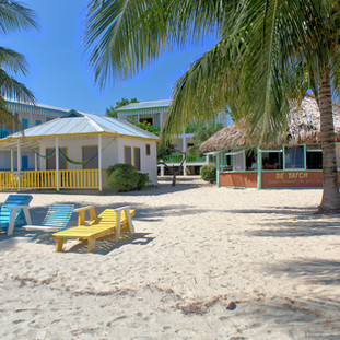 Seaspray Hotel Placencia