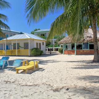 Seaspray Hotel Placencia