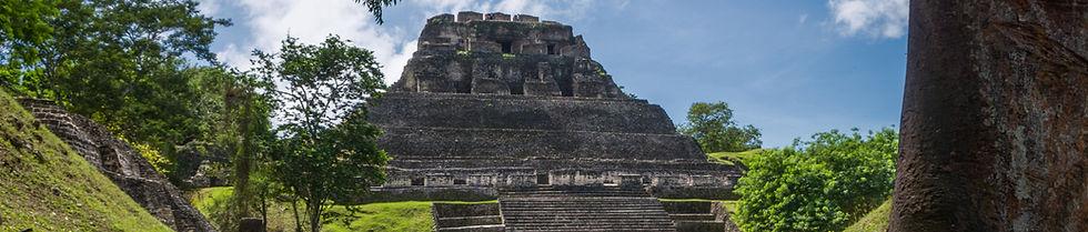 Belize Xunantunich Maya Ruin | Koool Rental Services