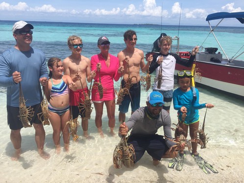 Placencia Explore and Enjoy Charters