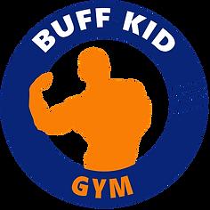 Buffy Kid Gym