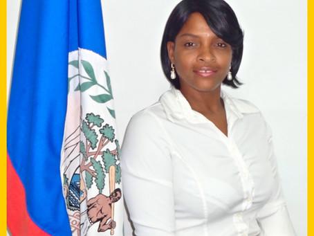 Meet The BPP | Elizabeth Dena | Treasurer of the Belize Progressive Party
