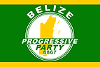 Belize Progressive Party Logo