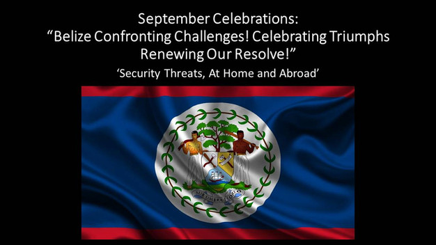 Security Threats, At Home and Abroad