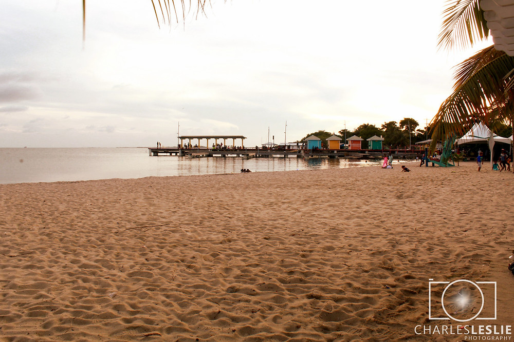Point Placencia and Municipal Pier/Dock