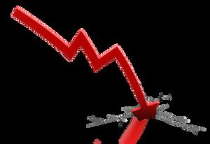 Belize downward economic spiral