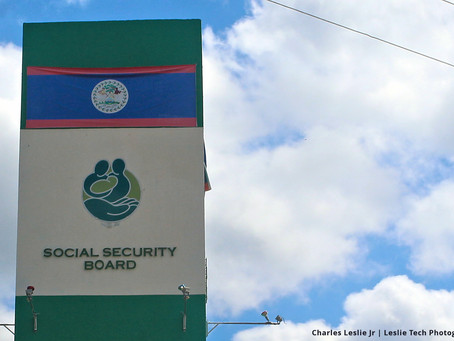 Did You Know That The Belize Social Security Board (BSSB) is one of the biggest cash cows in Belize?