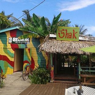 The Shak Beach Cafe