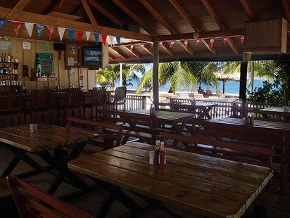 Cozy Corner Beach Restaurant & Bar