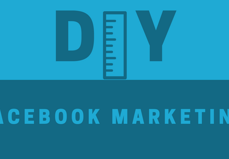 DIY Facebook Marketing? What You Should Know
