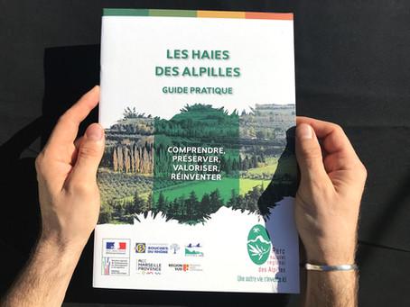 PUBLICATION DU GUIDE DES HAIES !