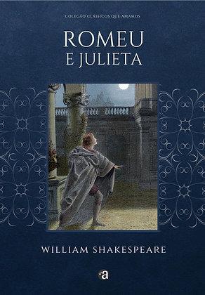ROMEU E JULIETA | William Shakespeare | Vol II