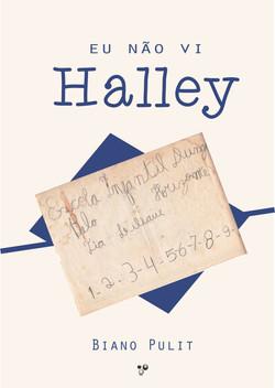 Eu não vi Halley - Biano Pulit