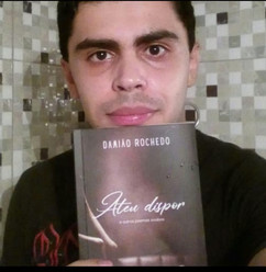 DAMIÃO ROCHEDO