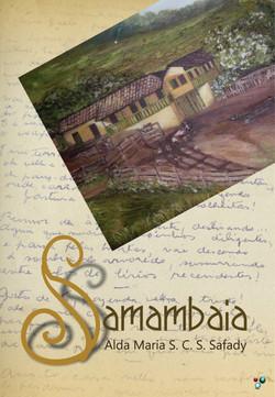Samambaia - Alda Maria Safady