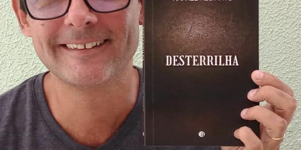 DESTERRILHA | Lançamento de livro