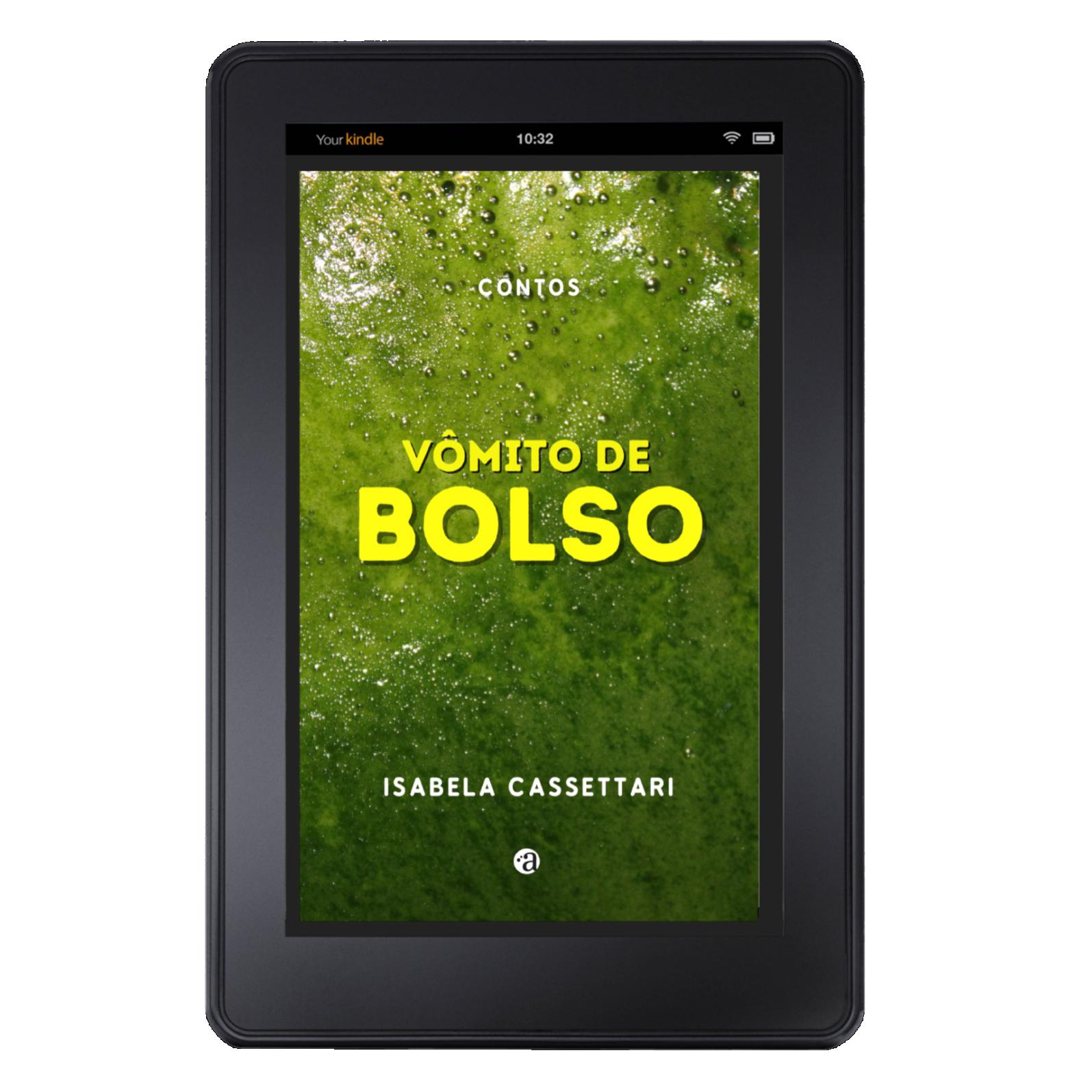 VÔMITO DE BOLSO