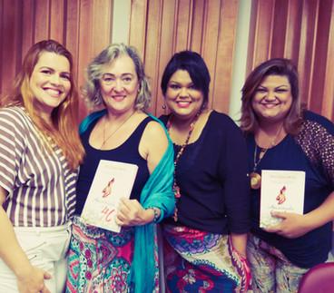 Autora exclusiva do Clube fala sobre sua obra na Rádio Inconfidência nesta quinta(30).