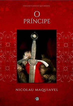 O PRÍNCIPE | NICOLAU MAQUIAVEL | VOL III