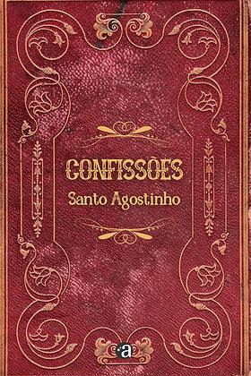 CONFISSÕES | Santo Agostinho