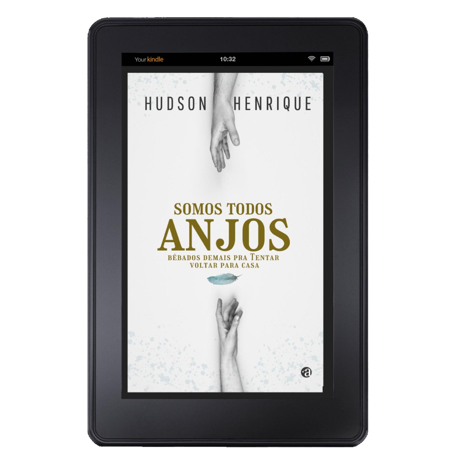 SOMOS TODOS ANJOS(...) | HUDSON H.