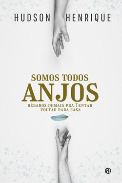 SOMOS TODOS ANJOS - CAPA