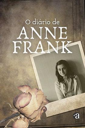 O DIÁRIO DE ANNE FRANK   Edição Especial