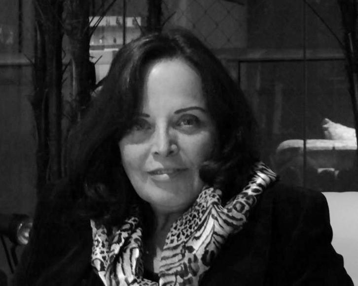 Alda Maria Safady