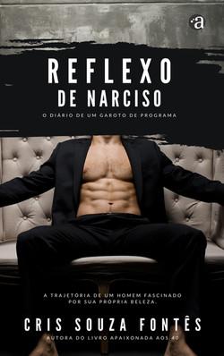 Reflexo de Narciso | Cris Souza Fontês