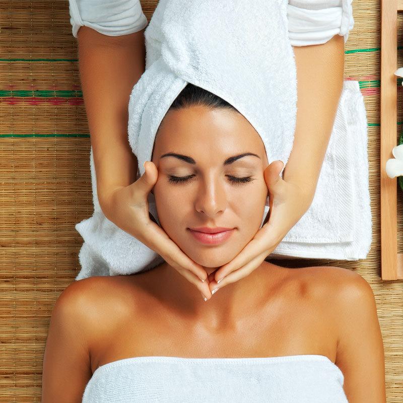 Derma-Planing Facial