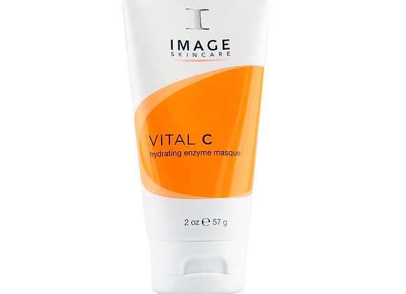 Hydrating Enzyme Masque
