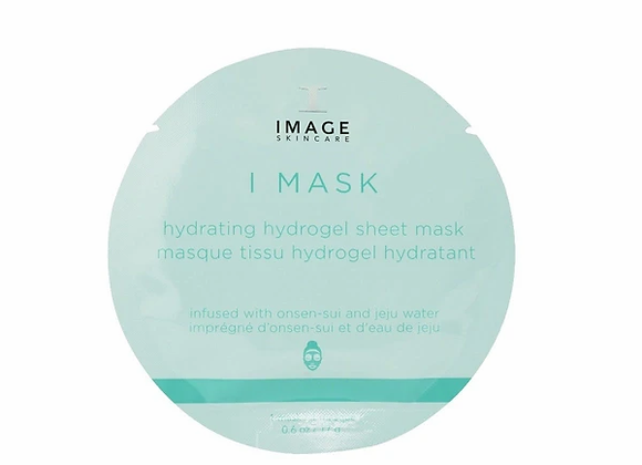 Hydrating Hydrogel Sheet Mask (single)
