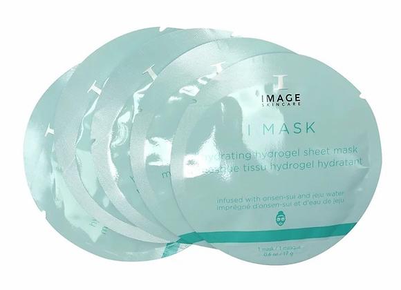 Hydrating Hydrogel Sheet Mask (5 pack)