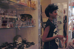 Still from a short independent film