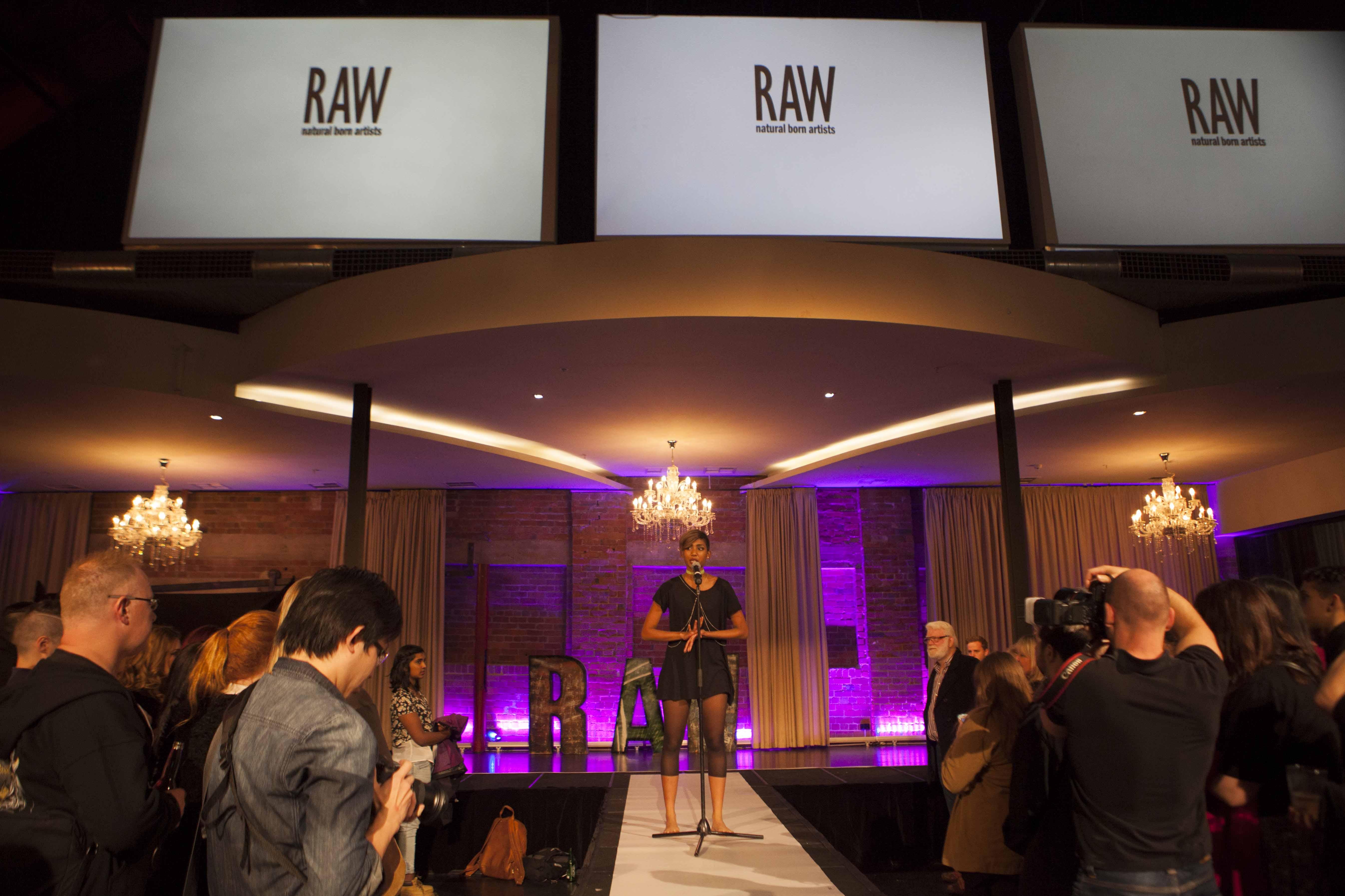 RAW 2015