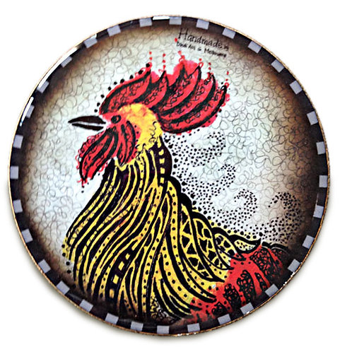 Rooster  - TM