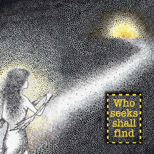 Who Seeks Shall Find