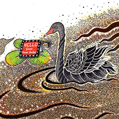 Down Under Black Swan