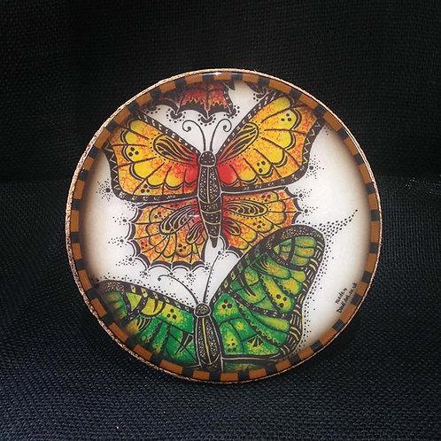 Butterfly - TM
