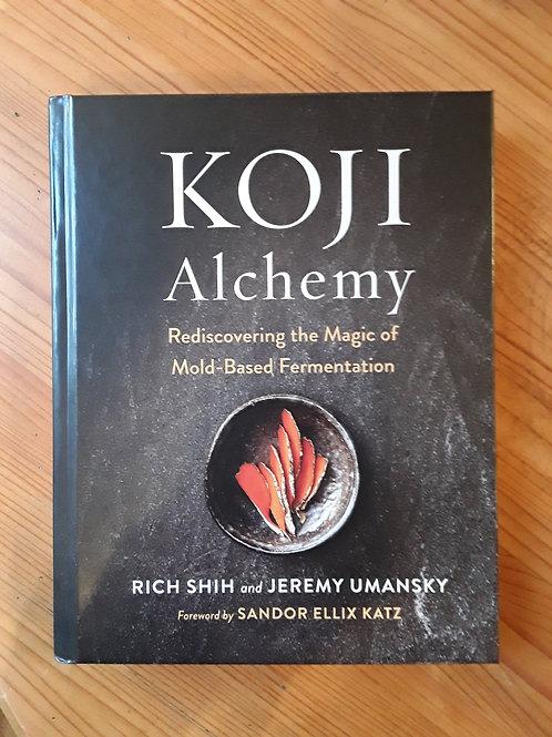 Koji Alchemy