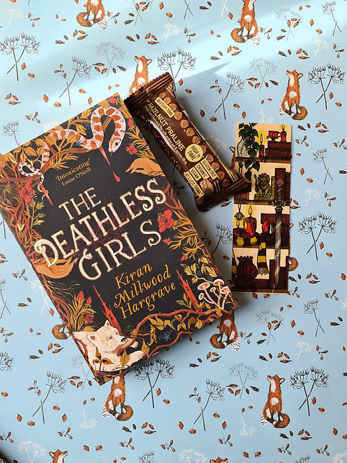 The Deathless Girls, Chocolate and Woodmark