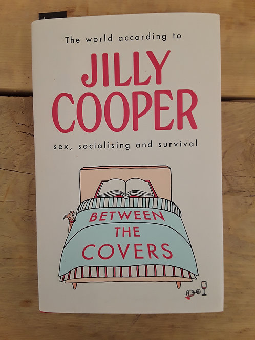 The World According to Jilly Cooper