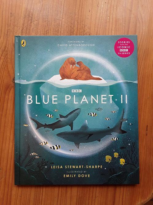 Blue Planet ll