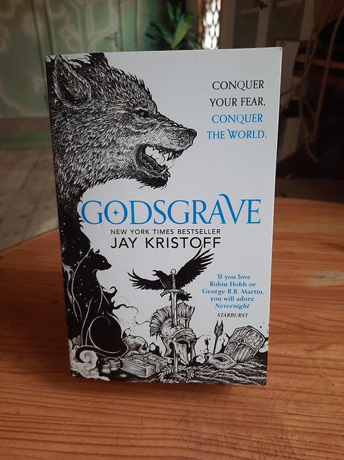 Godsgrave /book 2