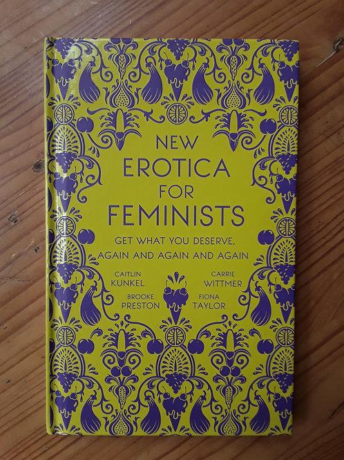 New Erotica for Feminists