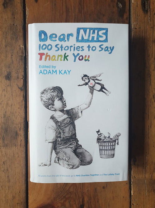 Dear NHS 100 Thank You Stories