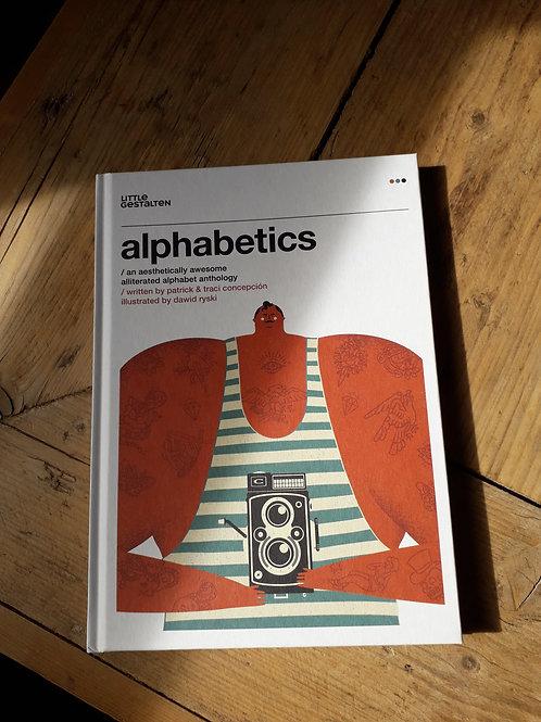 Alphabetics
