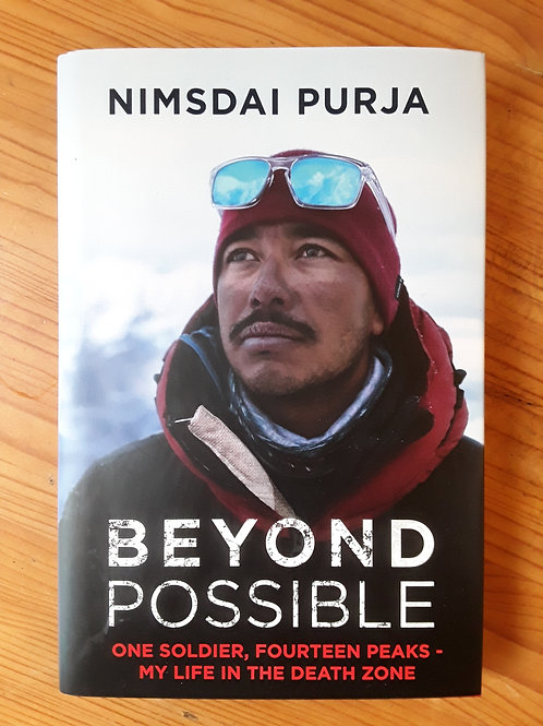 Beyond Possible