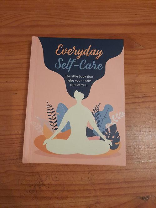 Everyday self- care