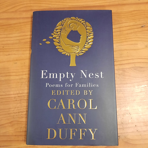 Empty Nest / poems for families